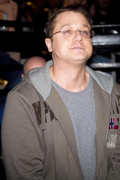 Алексей в апреле 2010 года