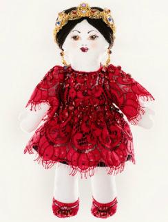 Кукла Dolce&Gabbana