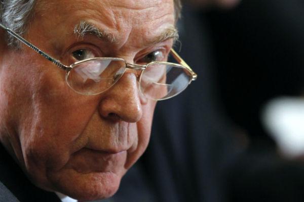Яковлев считался одним из самых уважаемых юристов страны