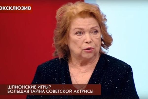 Приятельница актрисы Любовь Власенко рассказала, что она была с ней очень откровенна
