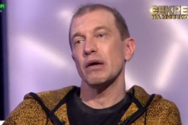 Сергей Соседов не стесняется своих резких высказываний