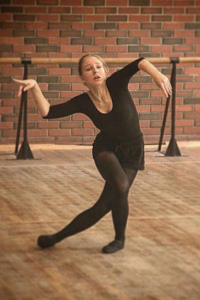 Полина Виторган