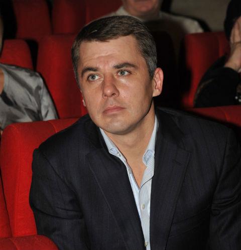 Игорь Петренко взял маленькую Софию-Каролину на кинофестиваль