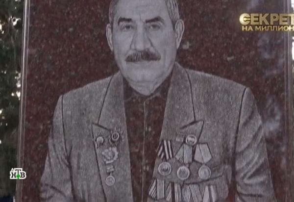 Ариф Аликперов умер в 2018 году