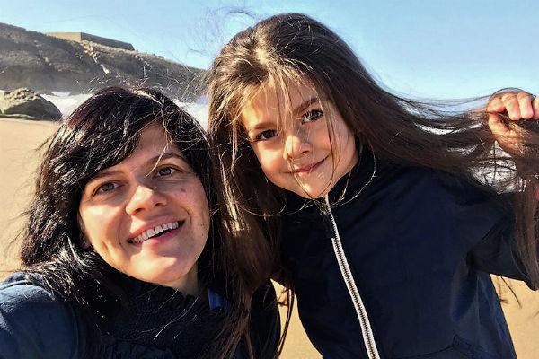 Наталью и Мишель Малый вычеркнул из жизни