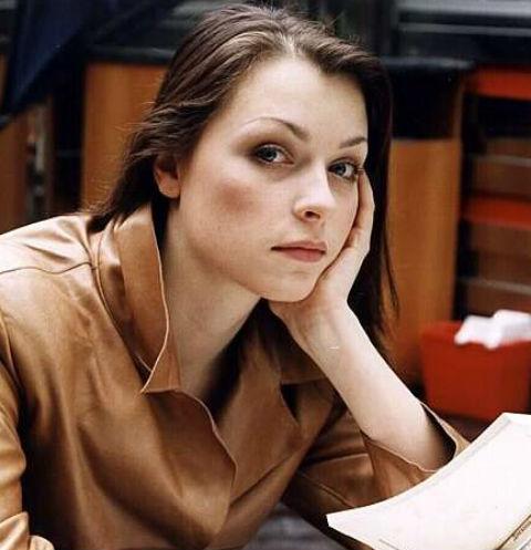 светлана антонова фото молодежка