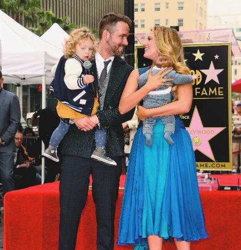 В ближайшее время Блейк и Райан планируют стать родителями в третий раз