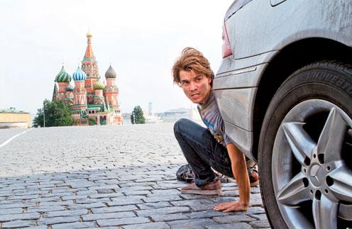 Тимур Бекмамбетов стал продюсером голливудского блокбастера