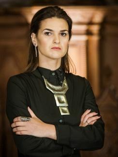 Мэрилин Керро, Персонаж: фото, биография