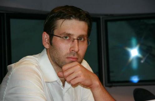 Александр Пачков прославился требованием вернуть рынду в деревне Высоково в 2010 году