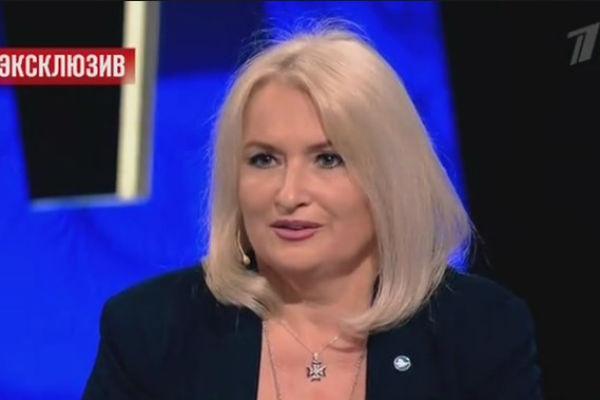 Названная дочь Лидии Федосеевой-Шукшиной Вера