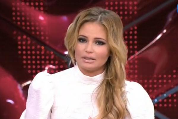 Дана Борисова призналась, что ей рассказывали мужчины про Алену