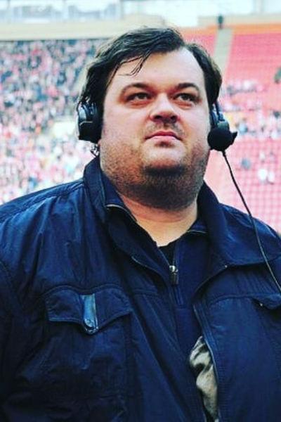 До начала Чемпионата мира комментатор резко высказывался об игре сборной и тренере Станиславе Черчесове