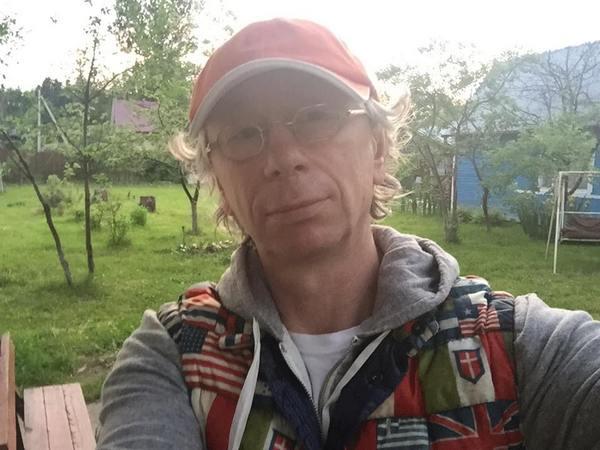 18 февраля Аркадий Укупник отметит свой день рождения