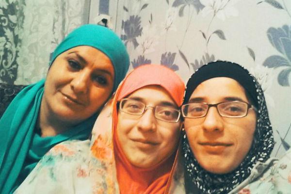 С Зитой всегда находилась ее мама, которая верила в лучшее и просила дочь не сдаваться