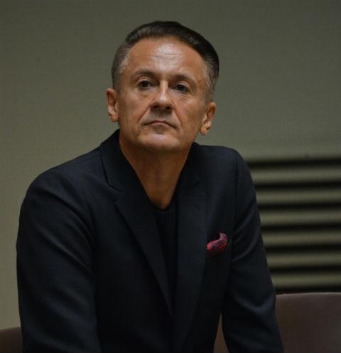 Олег Меньшиков