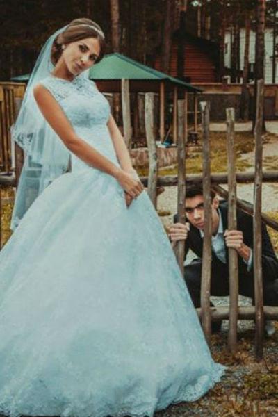 Егор и его жена воспитывали маленькую дочь