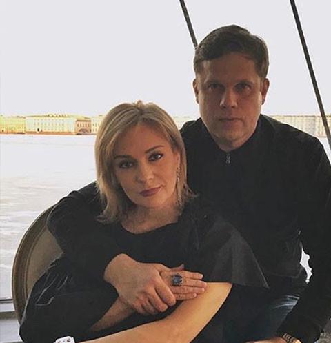 Татьяна Буланова была вместе с Владиславом Радимовым больше 10 лет