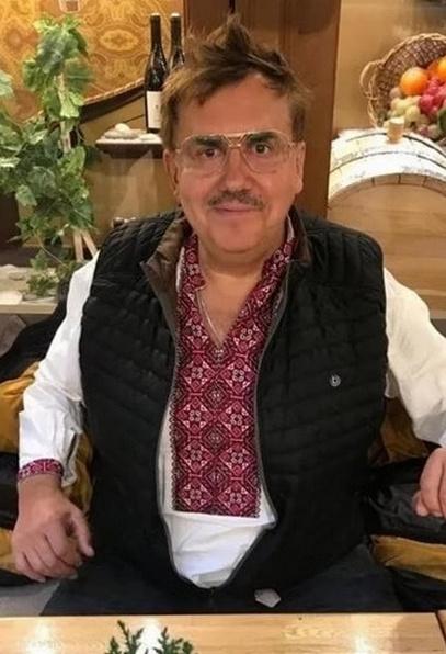 Стас Садальский дружил с семьей Ирины Макаровой