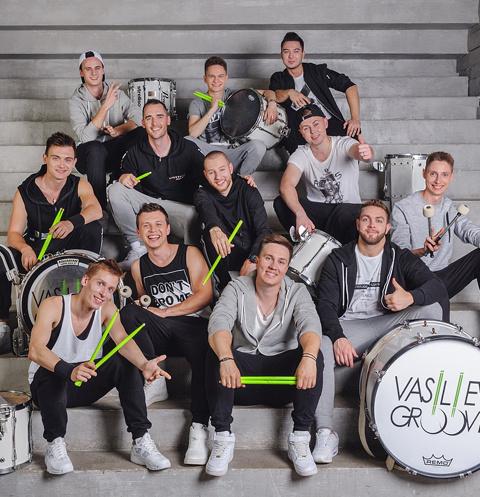 Vasiliev Groove