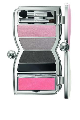 Dior Палетка для макияжа Cherie Bow Palette, 3475 руб.