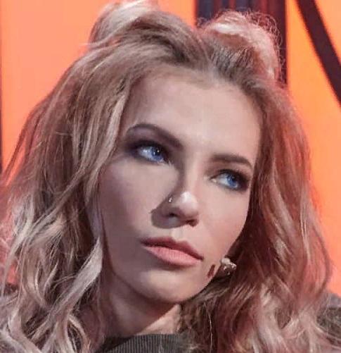 Юлия Самойлова намерена покинуть Россию