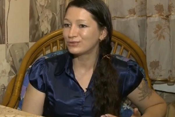 Полина Давыдова считает, что Гоген хочет убить ее мать