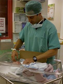 дети в больнице инстаграм