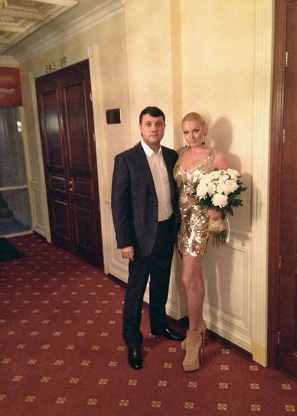 …посетили концерт Филиппа Киркорова