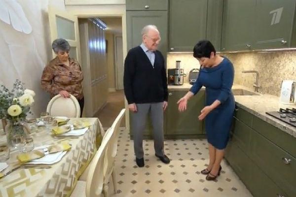Супруги давно мечтали о хорошем ремонте в квартире