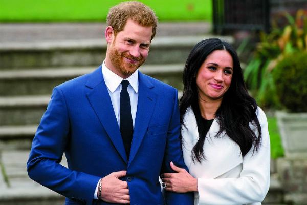 Кроме Гарри и Меган в 2018 году сыграть свадьбы планируют Ричард Гир и Гвинет Пэлтроу