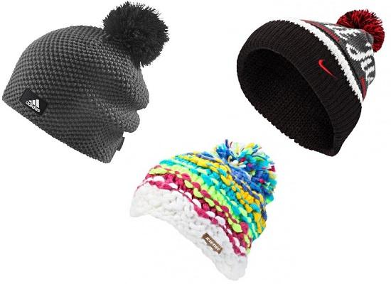 Adidas Cleamaheat, Nike, Ziener