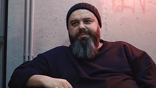 Максим Фадеев встретился с видеоблогером Дмитрием Портнягиным