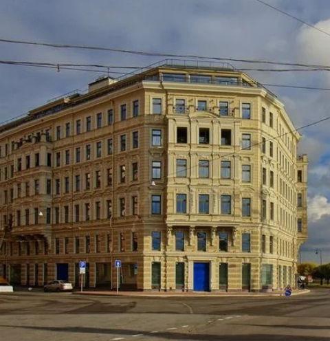 Квартира Алексея Миллера