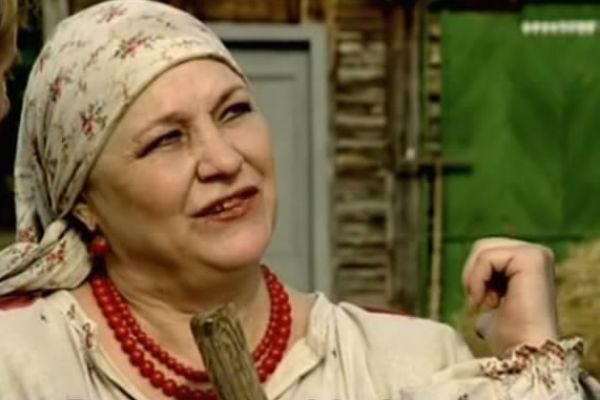Актрисе особенно удаются роли с комедийным шлейфом
