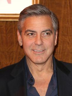 Джордж клуни хочет встречаться с евой