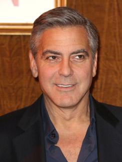 Джордж Клуни мечтает о подруге