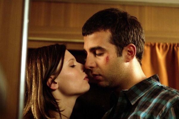 С Иваном Ургантом у Эмилии любовь была только на экране