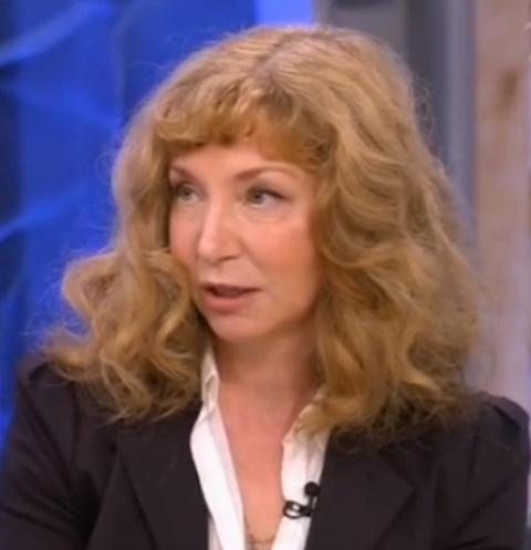 Ольга Мелихова