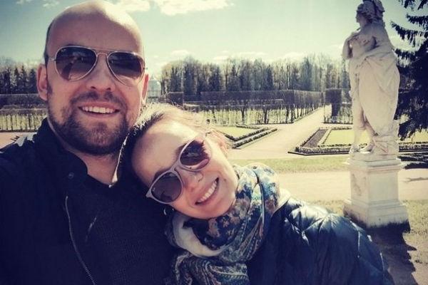 Валерия и Стас стали счастливыми родителями