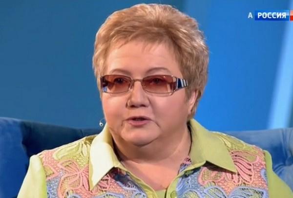 Нина Аверина