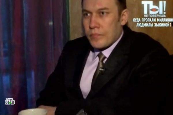 Племянник Людмилы Зыкиной Сергей завладел наследством певицы
