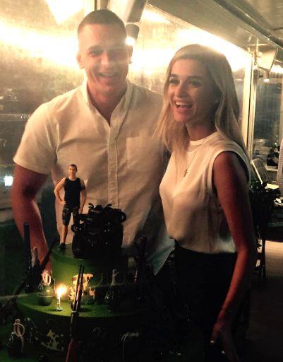 Ксения Бородина отпраздновала день рождения мужа: поздравление слюбовью ифото празднования