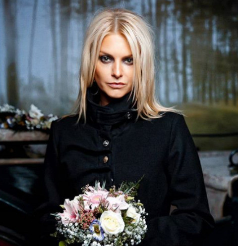Звезда «Битвы экстрасенсов» Ларина поведала отирании прежнего мужа