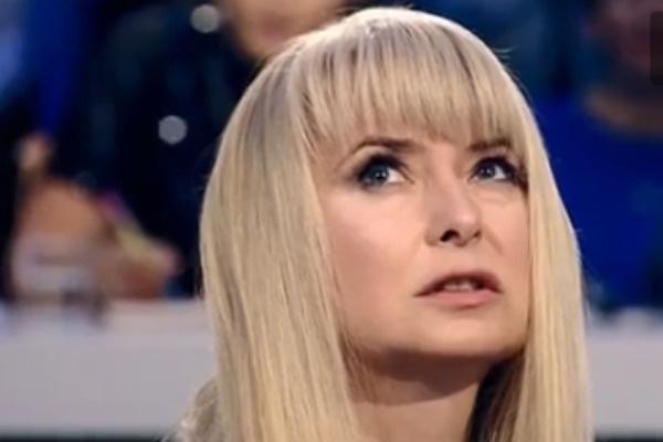 Елена Елистратова
