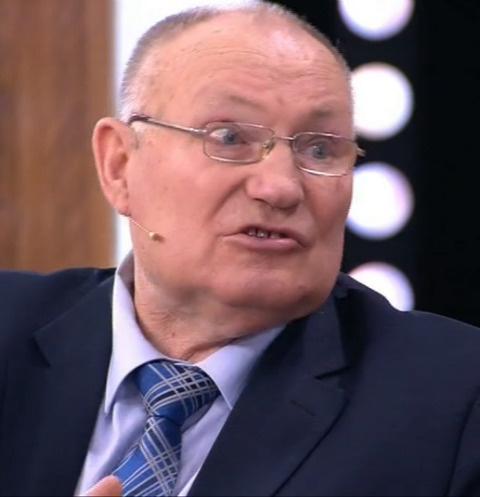 Георгий Черкасов называет себя родным отцом Владислава Галкина
