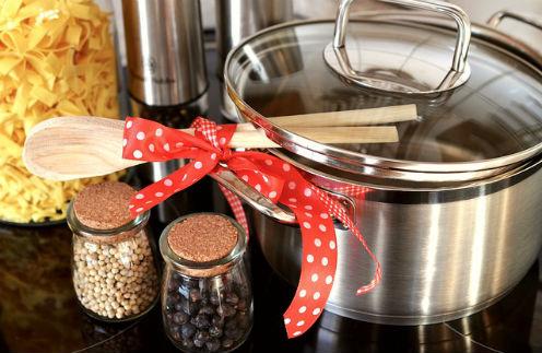 как вкусно приготовить гороховый суп с копчеными ребрышками