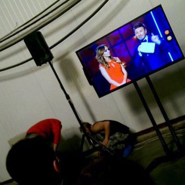 Новое шоу, которое предстоит вести Екатерине Варнаве, выйдет в эфир в самое ближайшее время