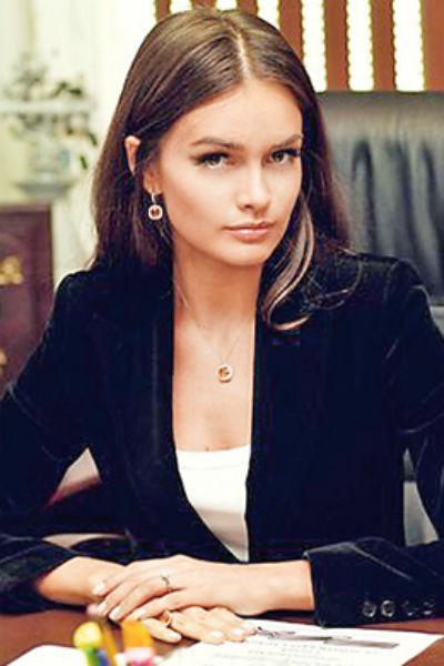 Ирина Володченко