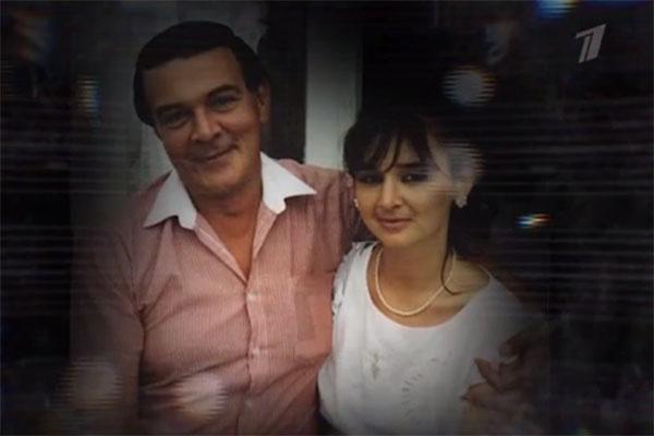 Муслим Магомаев ценил дружбу с единственной дочерью